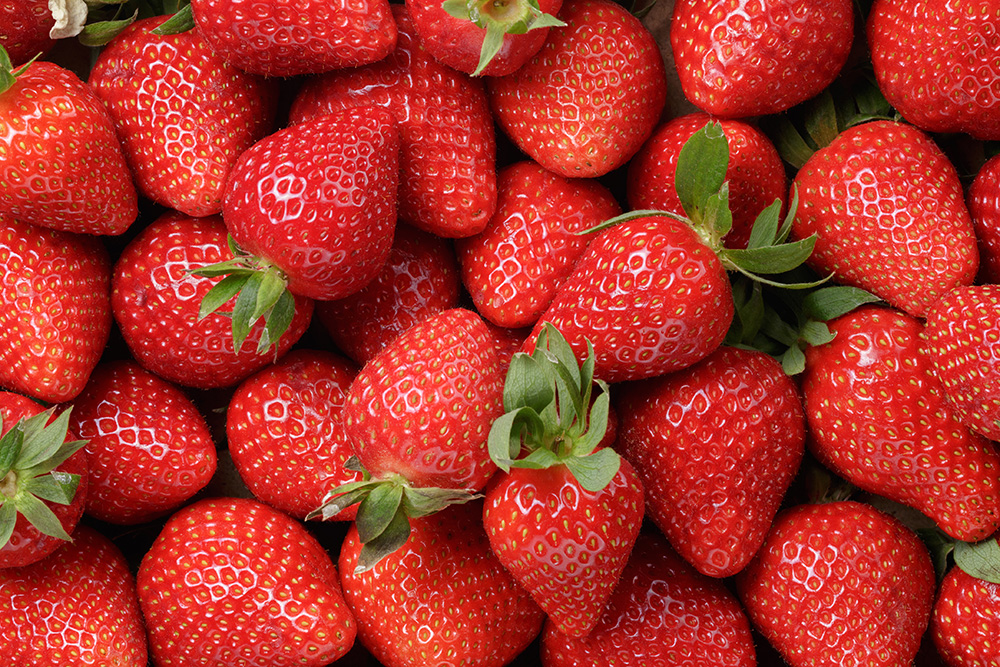 FerieStrawberries